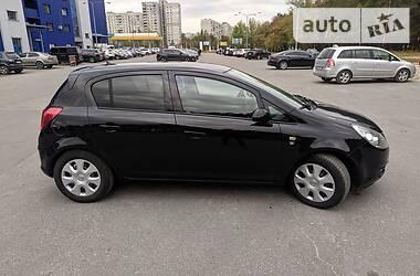 Opel Corsa 2010 в Харькове