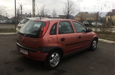 Opel Corsa 2001 в Буче
