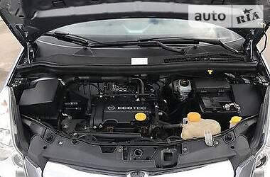 Opel Corsa 2008 в Владимир-Волынском