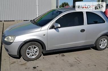 Opel Corsa 2002 в Маневичах