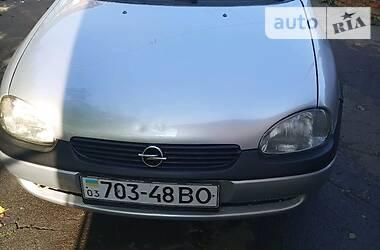 Opel Corsa 2000 в Луцке