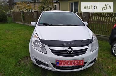 Opel Corsa 2009 в Владимир-Волынском