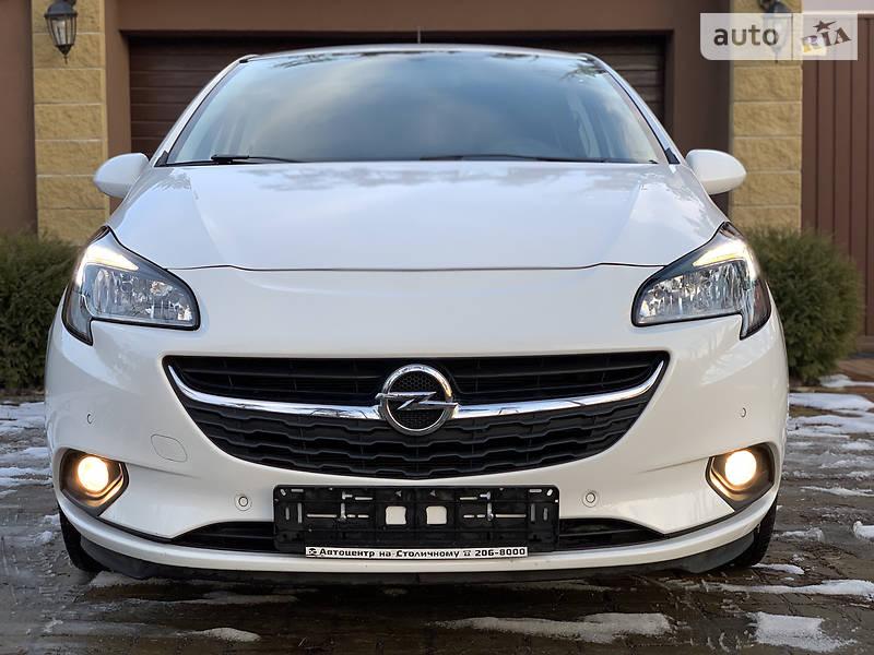 Opel Corsa 2016 в Киеве