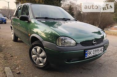 Opel Corsa 1997 в Ровно
