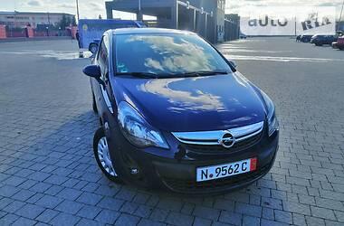 Opel Corsa 2014 в Дрогобыче