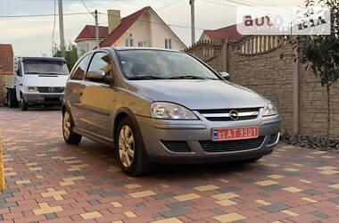 Купе Opel Corsa 2006 в Луцке