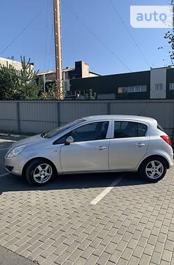 Хэтчбек Opel Corsa 2008 в Луцке