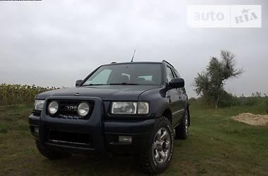 Opel Frontera 2.2i 1999