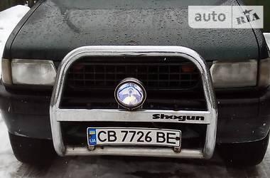 Внедорожник / Кроссовер Opel Frontera 1996 в Одессе