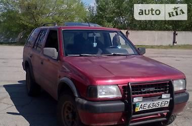 Opel Frontera 1991 в Днепре