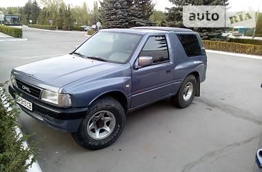 Opel Frontera 1994 в Нетішині