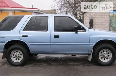 Opel Frontera 1993 в Козельщине