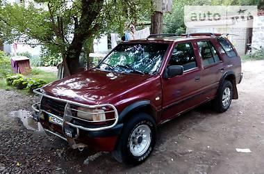 Opel Frontera 1994 в Кривом Роге