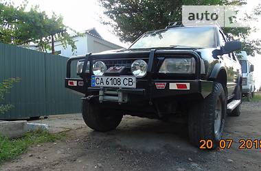 Opel Frontera 1993 в Умани