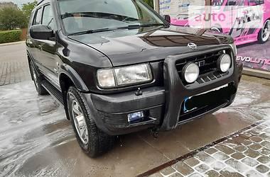Внедорожник / Кроссовер Opel Frontera 2001 в Ивано-Франковске