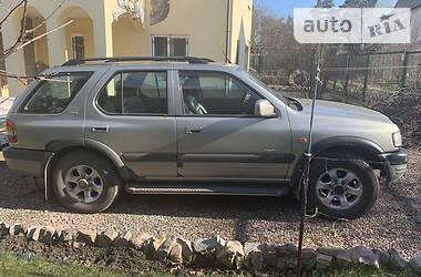 Opel Frontera 1999 в Вишгороді