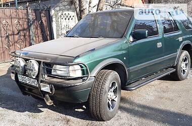 Opel Frontera 1995 в Запорожье