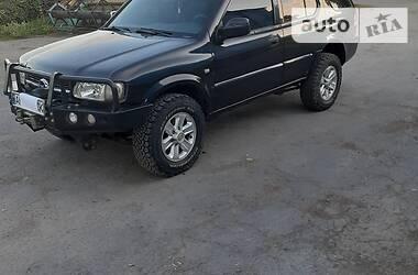 Opel Frontera 2002 в Новограде-Волынском