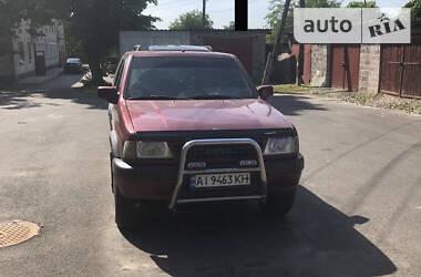 Позашляховик / Кросовер Opel Frontera 1995 в Вишгороді