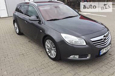 Opel Insignia Sports Tourer 2012 в Косове