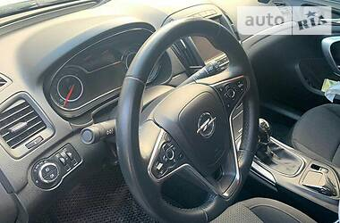 Opel Insignia Sports Tourer 2014 в Любомле