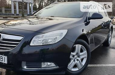 Opel Insignia Sports Tourer 2012 в Виннице