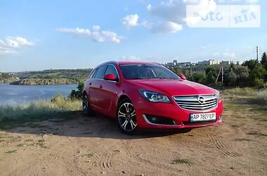Opel Insignia Sports Tourer 2014 в Запорожье