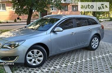 Opel Insignia Sports Tourer 2014 в Тернополе