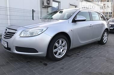 Opel Insignia Sports Tourer 2012 в Киеве
