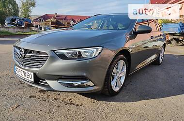 Opel Insignia Sports Tourer 2017 в Ужгороде