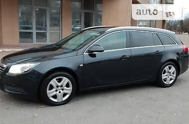 Opel Insignia Sports Tourer 2012 в Житомире