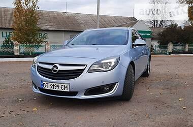 Opel Insignia Sports Tourer 2017 в Херсоні