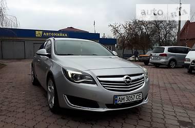 Opel Insignia 2013 в Бердичеві