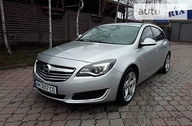 Opel Insignia 2013 в Бердичеве