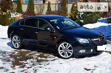 Opel Insignia MAXIMAL 2012