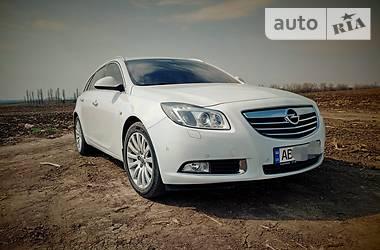 Opel Insignia 2011 в Вінниці