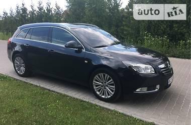 Opel Insignia 2012 в Львове