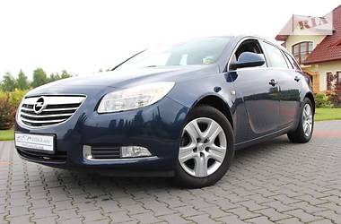 Opel Insignia 2013 в Трускавце
