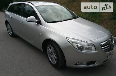 Opel Insignia 2011 в Запорожье