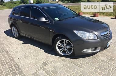 Opel Insignia 2012 в Яворове
