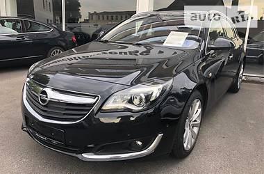 Opel Insignia 2015 в Ужгороде