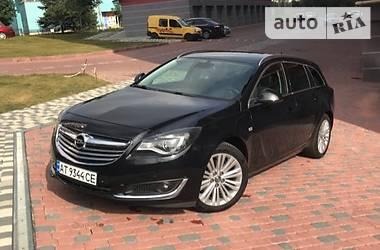 Opel Insignia 2014 в Ивано-Франковске