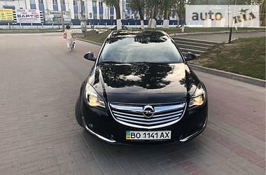 Opel Insignia 2014 в Тернополі