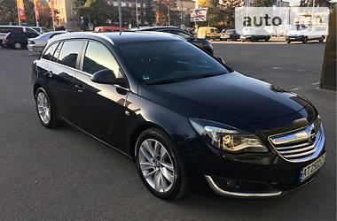 Opel Insignia 2014 в Івано-Франківську