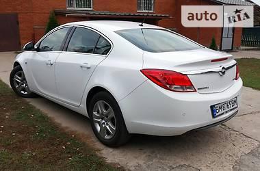 Opel Insignia 2013 в Сумах