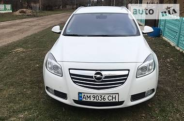 Opel Insignia 2012 в Киеве