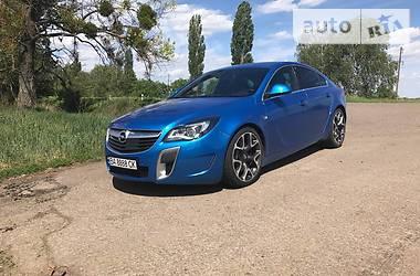 Opel Insignia 2014 в Кропивницком