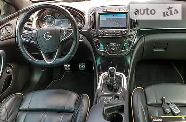 Opel Insignia 2014 в Одессе