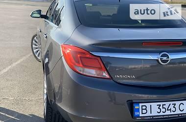 Opel Insignia 2011 в Полтаве
