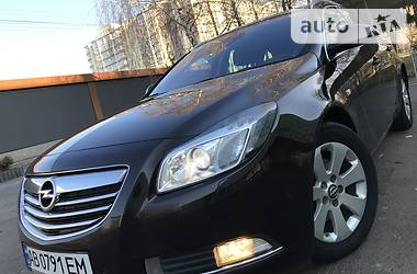 Opel Insignia 2011 в Виннице